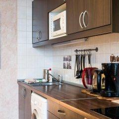 Апартаменты на Егорова Апартаменты с различными типами кроватей фото 10