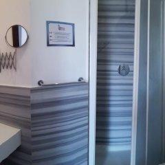 Отель Chez Alice Vatican Улучшенный номер с двуспальной кроватью фото 17