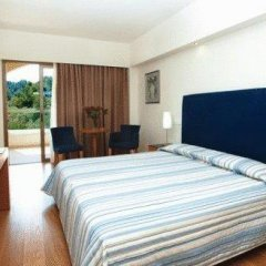 Kassandra Palace Hotel 5* Стандартный номер с различными типами кроватей фото 2
