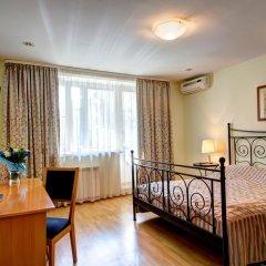 Апарт-отель Волга 3* Апартаменты Делюкс фото 12