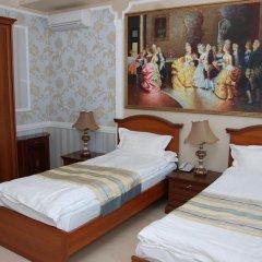 Гостиница Моцарт 3* Номер Комфорт с 2 отдельными кроватями