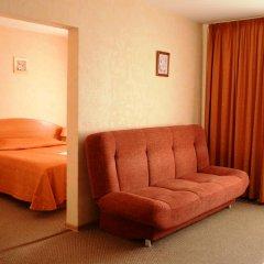 Гостиница Уютная в Тюмени отзывы, цены и фото номеров - забронировать гостиницу Уютная онлайн Тюмень комната для гостей фото 4