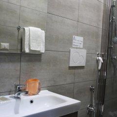 Отель Marzia Inn 3* Стандартный номер с различными типами кроватей фото 10
