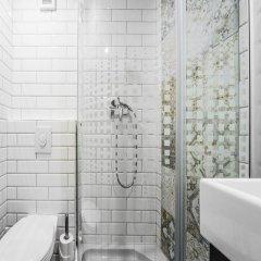 Отель Erzsébet Apartmanok Апартаменты с различными типами кроватей фото 10