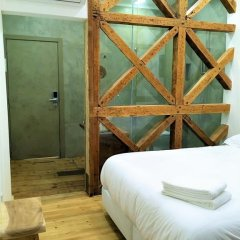 262 Boutique Hotel 3* Люкс с различными типами кроватей фото 4