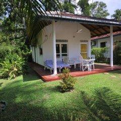 Отель Dalmanuta Gardens 3* Номер Делюкс с различными типами кроватей фото 26