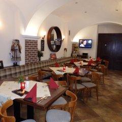 Отель Pension-Apartmany Cesky Dvur гостиничный бар