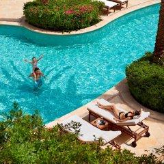 """Отель """"Luxury Villa in Four Seasons Resort, Sharm El Sheikh 4* Улучшенный номер с различными типами кроватей фото 4"""