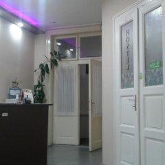 Отель Hostel King Сербия, Белград - отзывы, цены и фото номеров - забронировать отель Hostel King онлайн интерьер отеля фото 3