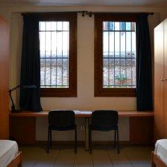 Отель Jan Palach Стандартный номер с 2 отдельными кроватями (общая ванная комната) фото 2