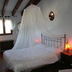 Отель Finca Andalucia комната для гостей фото 4