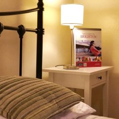 Alvia Hotel 3* Стандартный номер с разными типами кроватей фото 5
