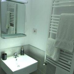 Отель FWS Forum Wellness Station Стандартный номер фото 6