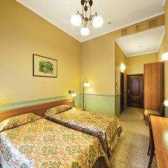 Гостиница Фраполли 4* Стандартный номер разные типы кроватей фото 3