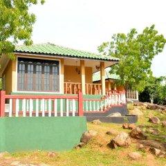 Отель Kodigahawewa Forest Resort 3* Стандартный номер с различными типами кроватей фото 6