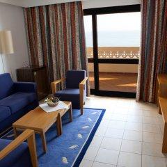 Отель Alfamar Beach & Sport Resort 3* Люкс с различными типами кроватей