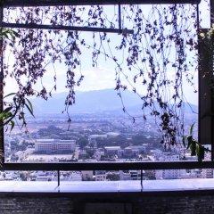 Апарт-отель Gold Ocean Nha Trang балкон