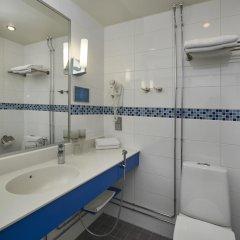 Отель Scandic Joensuu Йоенсуу ванная фото 2
