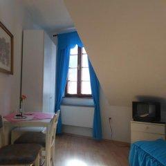Отель Pension Asila удобства в номере