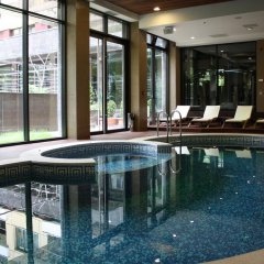 Olives City Hotel бассейн фото 2
