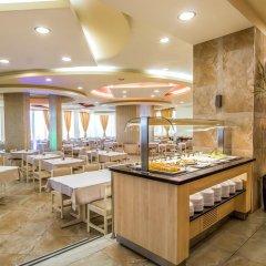 Отель Pegasos Beach питание фото 2