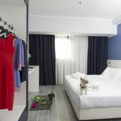 Neo Hotel (ex. Cdh Milano Niguarda) Брессо комната для гостей фото 2