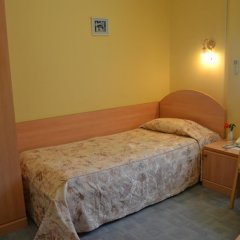 Гостиница Ля Ротонда комната для гостей фото 4