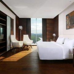 Гостиница Minsk Marriott комната для гостей фото 5