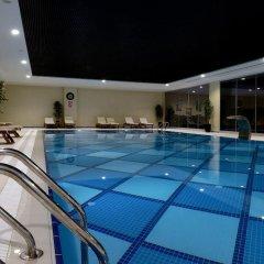 Margi Hotel Турция, Эдирне - отзывы, цены и фото номеров - забронировать отель Margi Hotel онлайн бассейн фото 2