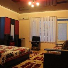 Гостиница Прайм Стандартный номер с различными типами кроватей фото 11