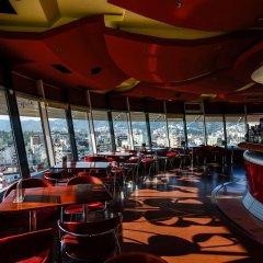 Отель Sky Hotel Албания, Тирана - отзывы, цены и фото номеров - забронировать отель Sky Hotel онлайн гостиничный бар