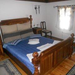 Отель Guest House James Болгария, Чепеларе - отзывы, цены и фото номеров - забронировать отель Guest House James онлайн комната для гостей фото 4