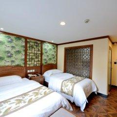 Отель Dongfang Shengda Hotel Китай, Пекин - отзывы, цены и фото номеров - забронировать отель Dongfang Shengda Hotel онлайн комната для гостей