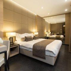 Отель Dominic & Smart Luxury Suites Republic Square 4* Номер Делюкс с различными типами кроватей фото 12