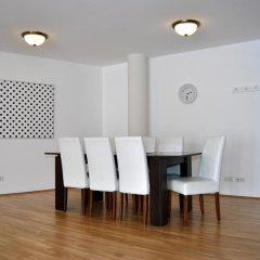 Отель Vailo City Suites Leipzig Altstadt удобства в номере