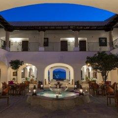 Отель Zoëtry Casa del Mar - Все включено 4* Полулюкс с различными типами кроватей фото 7