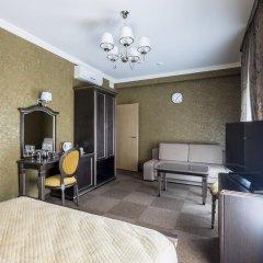 Гостиница Погости.ру на Тульской Стандартный номер с разными типами кроватей фото 11