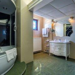 Гостиница Лондон ванная