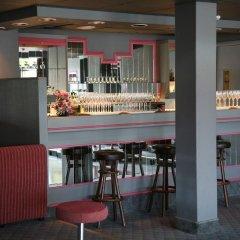 Отель Olden Fjordhotel гостиничный бар