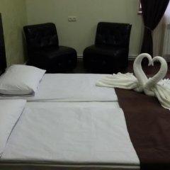 Best View Hotel 3* Стандартный номер с 2 отдельными кроватями фото 4