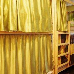 Хостел Браво Кровать в общем номере фото 19