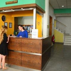Hibernia Residence & Hostel Слима интерьер отеля фото 2