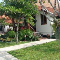Отель Baan Thai Lanta Resort Ланта фото 9