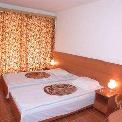 Отель Pliska 3* Стандартный номер с различными типами кроватей фото 2