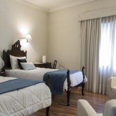 Hotel Sao Jose 3* Представительский номер разные типы кроватей фото 10
