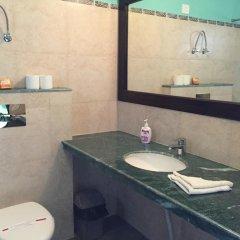 Отель Ikaki Niwas 3* Стандартный номер с различными типами кроватей фото 6