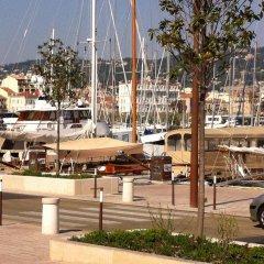 Отель ACCI Cannes Palazzio Франция, Канны - отзывы, цены и фото номеров - забронировать отель ACCI Cannes Palazzio онлайн спортивное сооружение