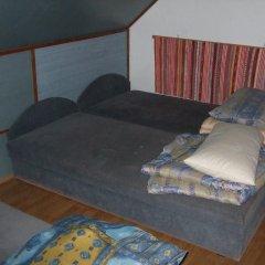 Гостиница Vizimalom Kemping, Panzió és Étterem Стандартный номер с различными типами кроватей фото 2