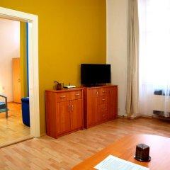 Отель Old Town Home Prague Чехия, Прага - отзывы, цены и фото номеров - забронировать отель Old Town Home Prague онлайн комната для гостей фото 3