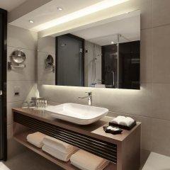 Отель Park Plaza Westminster Bridge London ванная